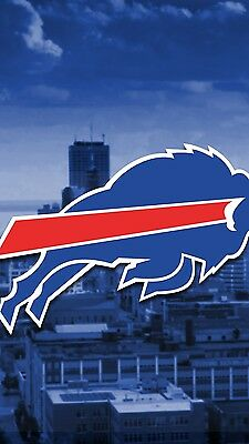 2 side-by-side tickets 3rd row Denver Broncos at Buffalo Bills