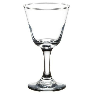 LIBBEY 3770 Cocktail Glass/Mini-Dessert, 4-1/2oz, Embassy®, Packed 36 Per Case