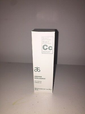 Arbonne CC Cream Medium 30ml