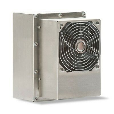 ThermoTEC™ 120 Series - 200 BTUSolid State Thermoelectric Air Conditioner