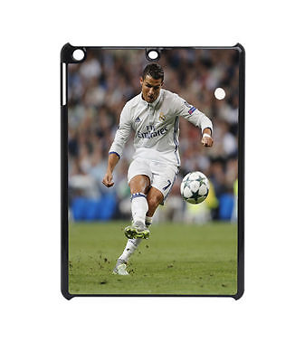 Cristiano Ronaldo - iPad Case - Fits iPad 2/3/4 / AIR / AIR 2 / PRO / MINI 1234