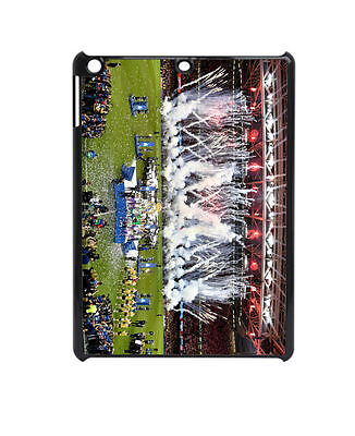Real Madrid - iPad Case - Fits iPad 2/3/4 / AIR / AIR 2 / PRO / MINI 1234