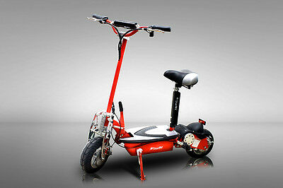 Electric Scooter Star8 Pogo