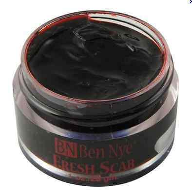 Ben Nye Fresh Scab Blood 1.oz./28gm SFX Theatre Movie Horror