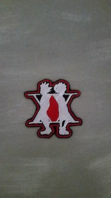 Hunter x Hunter Logo with Gon and Killua Patch Iron or Sew On