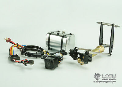 1/14 Hydraulic set for dump truck [full set]