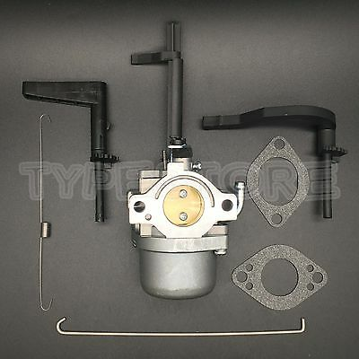New Carburetor For Briggs & Stratton 591378 796321 696132 696133 796322 Carb