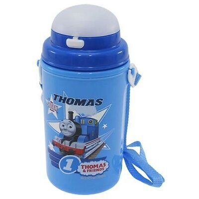 2 Thomas Lunch Products - Thomas, Percy and James Lunch Case and Thomas Thermos