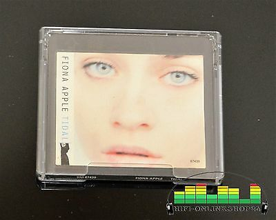 #M96 - Fiona apple tidal originale MD, Minidisc, Minidisk