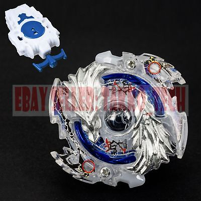 Beyblade Burst Lost Longinus .N.Sp Starter Pack w/ Left Launcher B-66 Child Toy