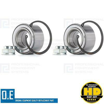 For Honda Civic Ep3 Type R 2001-2005 Front Wheel Bearings Kit Oe Quality X2 Pair