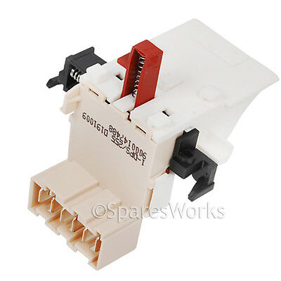 SIEMENS Dishwasher On Off Push Button Switch Unit Genuine Replacement Spare Part