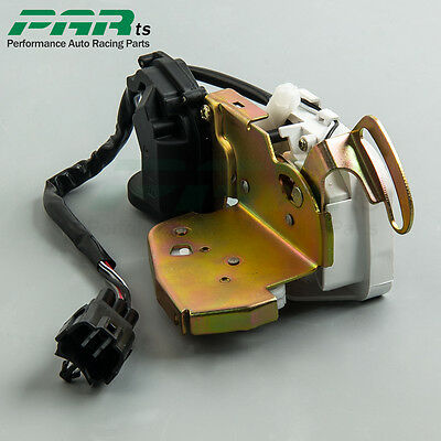 Front Right Door Lock Actuator For Ford Falcon AU BA BF 98-2006 Driver Side PAR