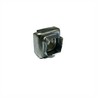 Willys Mb 1/4 Inch Clinch Nut