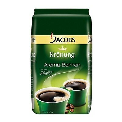 Jacobs - Kronung Aroma Beans - 500gr