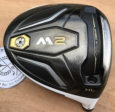 TAYLORMADE M2 HL 460CC Driver Head