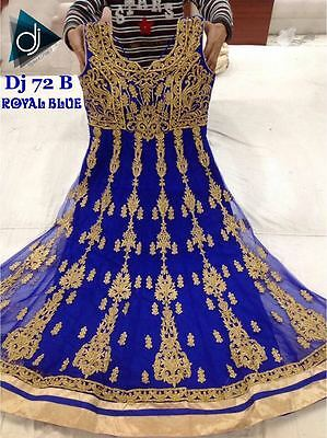 INDIAN PAKISTANI BRIDAL LEHENGA CHOLI WEDDING PARTY WEAR DESIGNER saree sari
