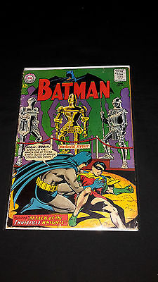 Batman #172 - DC Comics - June 1965 - 1st Print