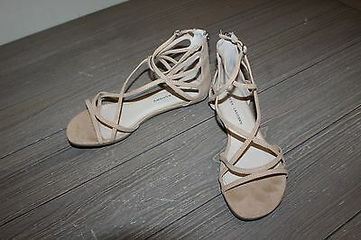 2964446143c6 CHINESE LAUNDRY PENNY Sandal - Women s Size 9.5 Brown -  15.00 ...