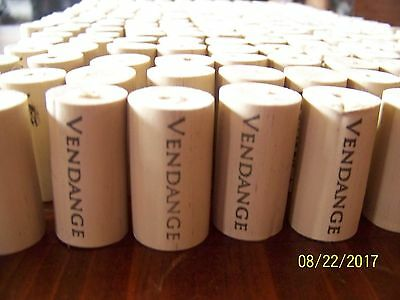 Vendange Used Synthetic Wine Corks - Crafts Projects - 233 total
