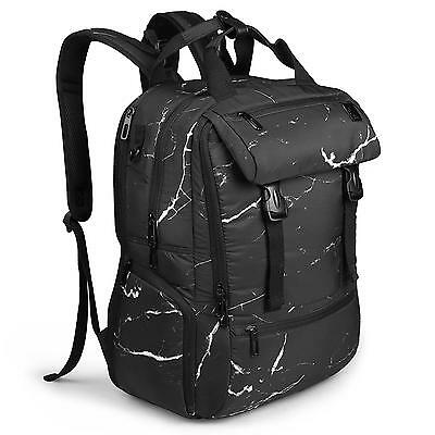 Stanfer Soft Large Capacity Baby Diaper Backpack Bag with Insulated Pockets...