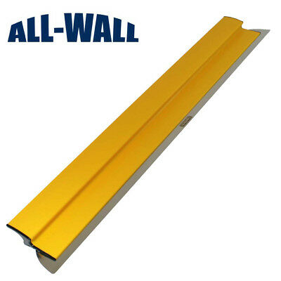"TapeTech 40"" Premium Drywall Smoothing Blade - Wipedown/Finishing Knife BX40TT"