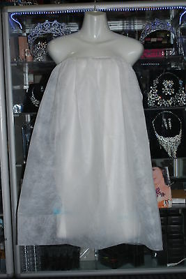 BEAUTY TOWELLING GOWNS & SPA TREATMENT NON TRAVEL 1/pk