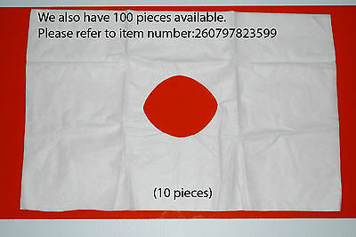 DISPOSABLE BED COVER MASSAGE TABLE COVER FACE HOLE 10pcs