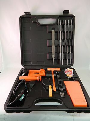 Forester Wood Cutters Universal Chainsaw Tool Kit Nut Wrench Screwdriver STIHL