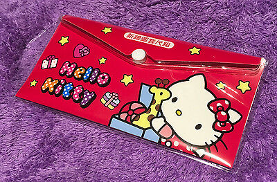 Hello Kittty Geometry Set School Protractor Square Compass Ruler Math Mathematic