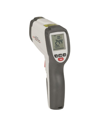 Non-Contact Thermometer With Dual Laser Targeting - Dual-IR