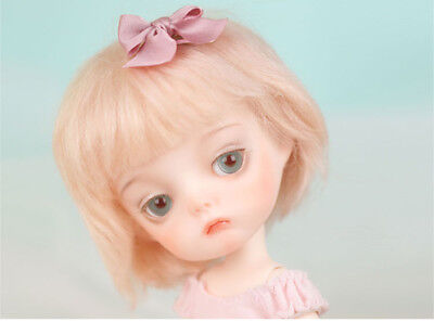 1/8 Bjd Doll dolls cute baby resin big eyes with face make up