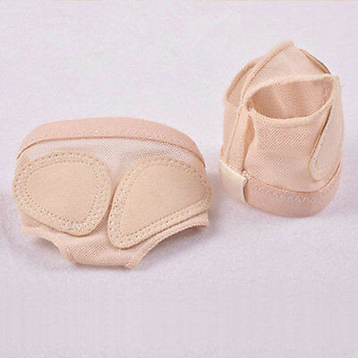 1x Pair Foot Thongs, Foot Undies, Paws or adults Ballet / Lyrical Dance Shoes