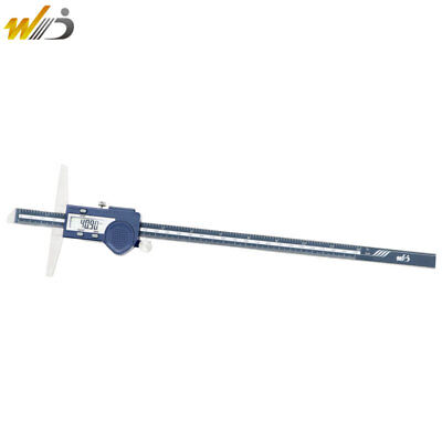 300 mm Lcd Digital Vernier Caliper Digimatic Depth Gauge Stainless Steel Caliper