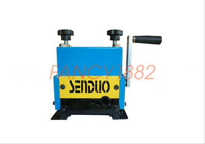 Manual Wire Stripping Machine Strip Scrap Copper  Portable type sd-005 Max 25mm