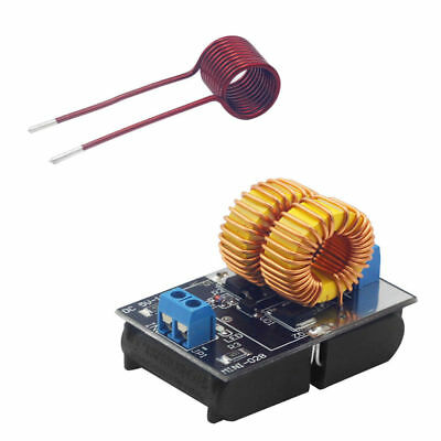 DC 5V ~12V 120W Induction Heating Power Supply Module+ Heating Coil