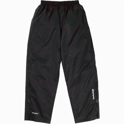 Sprayway Junior Impermeable Pantalon Lluvia Costura Tafetán Forro