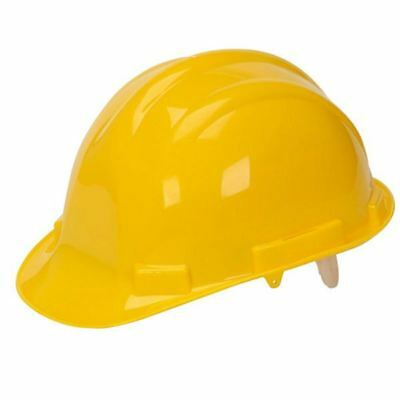 Proforce Yellow ComFort Helmet HP 02, for head protection [BRG10036]