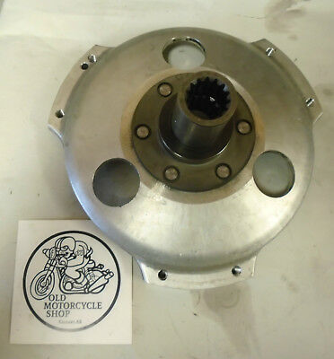 1998 - 2001 Bmw K1200Rs Clutch Housing Cover Oem 21 21 2 333 471
