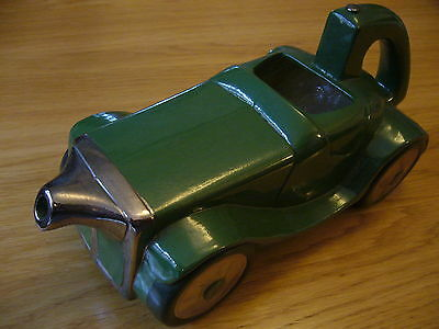 Mg K Type K3 Racing Magnette Teapot John Sheppard Limited Edition 152 Of  250