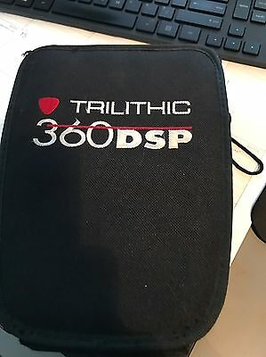 Trilithic 360DSP  Docsis 3.0 Triple Play Cable Meter @ CHARGER AND CAR CHARGERs@