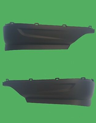 2x Spoiler Spoilerlippe Eckteil 5801562167 5801562166 Iveco Stralis HIWAY ab2013