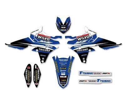 enjoy mfg Dekor-Kit Wilvo MX2 Yamaha YZF 450 14-16