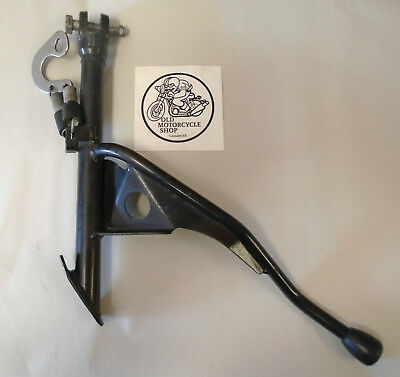 1998 - 2001 Bmw K1200Rs Side Stand Oem 46 53 2 332 709