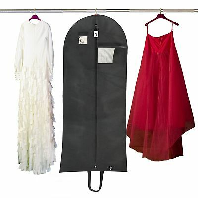 TOP QUALITY Breathable 60 Garment Bag for Dress/Wedding Party Dress Lightweig...