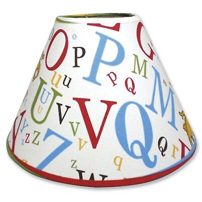Trend Lab Dr. Seuss Lampshade ABC