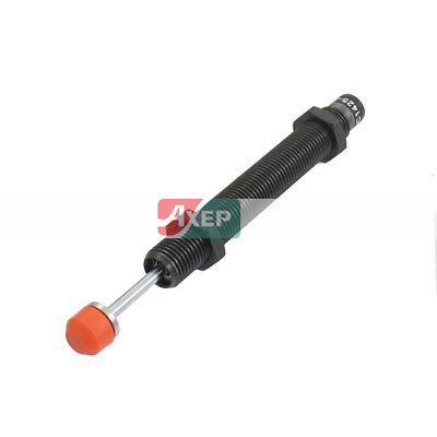 AC1425-2 25mm Length Stroke 14mm Dia Thread Pneumatic Shock Absorber