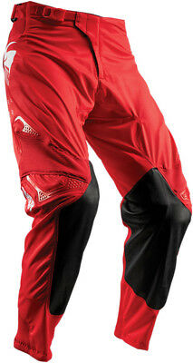 Thor S8 Prime Fit ROHL Pants Red/Black 30 Rohl 2901-6444