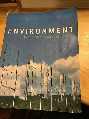 Environment 4th Edition, Withgott