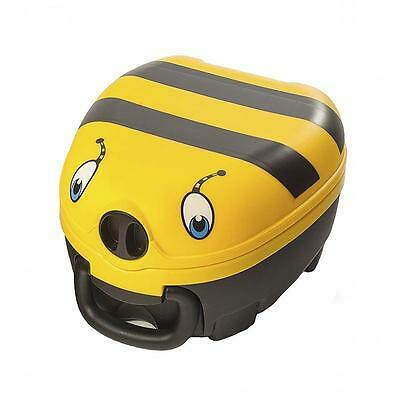 My Carry Potty Childrens Portable Travel Potty, Potty Training Must Have BEE